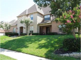 7301  Thames Trail  , Colleyville, TX 76034 (MLS #13066321) :: DFWHomeSeeker.com
