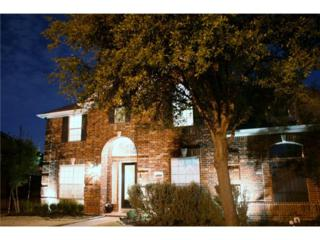 2004  Huntcliffe Court  , Allen, TX 75013 (MLS #13066726) :: Robbins Real Estate