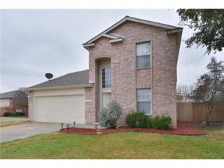 8151  Heritage Way Drive  , Fort Worth, TX 76137 (MLS #13066794) :: DFWHomeSeeker.com