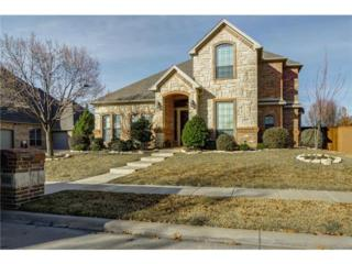 8609  Foxwood Drive  , North Richland Hills, TX 76182 (MLS #13066880) :: DFWHomeSeeker.com