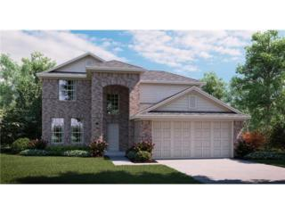 449  Peach Lane  , Burleson, TX 76028 (MLS #13067090) :: DFWHomeSeeker.com