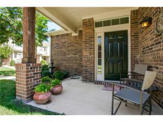 2212  Stonepark Place  , Mckinney, TX 75071 (MLS #13067116) :: Real Estate By Design