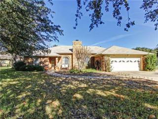806  Thomas Street  , Colleyville, TX 76034 (MLS #13067134) :: DFWHomeSeeker.com