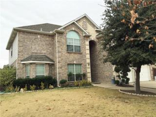 110  Pinedale Drive  , Mansfield, TX 76063 (MLS #13067341) :: DFWHomeSeeker.com