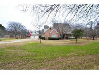 10175  Fincher Road  , Argyle, TX 76226 (MLS #13067394) :: Real Estate By Design