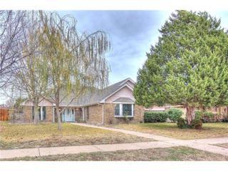1605  Windsong Trail  , Richardson, TX 75081 (MLS #13067573) :: DFWHomeSeeker.com