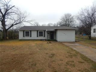 568 W Hammond Street  , Lancaster, TX 75146 (MLS #13067661) :: Real Estate By Design