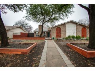 2303  Shady Creek Drive  , Richardson, TX 75080 (MLS #13067793) :: DFWHomeSeeker.com