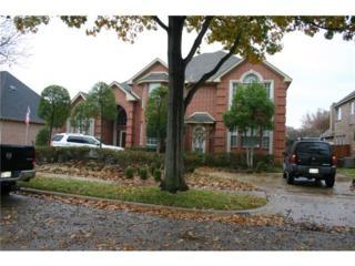 2813  Greenbrook Court  , Grapevine, TX 76051 (MLS #13067818) :: DFWHomeSeeker.com