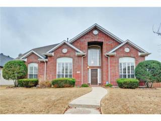 2732  Gull Lake Drive  , Plano, TX 75025 (MLS #13067896) :: Robbins Real Estate