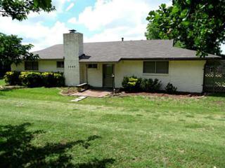 1548  Florence Road  , Keller, TX 76262 (MLS #13067913) :: DFWHomeSeeker.com