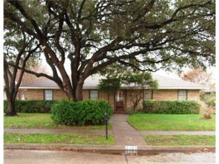 2102  Scarlet Oak Drive  , Richardson, TX 75081 (MLS #13068020) :: DFWHomeSeeker.com