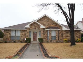 2025  Lavaca Trail  , Carrollton, TX 75010 (MLS #13068177) :: Robbins Real Estate