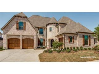 6006  Forefront  , Frisco, TX 75034 (MLS #13068205) :: The Rhodes Team