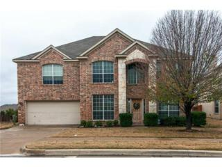 5401  Wyndrook Street  , Fort Worth, TX 76244 (MLS #13068269) :: DFWHomeSeeker.com