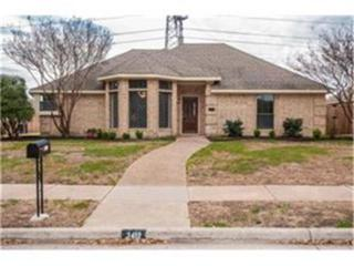3412  Brunchberry Lane  , Plano, TX 75023 (MLS #13068433) :: The Todd Smith Group
