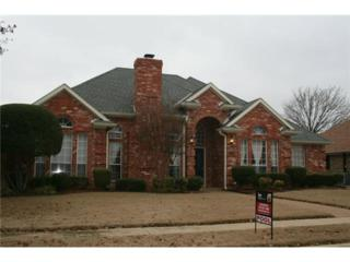 2508  Corby Drive  , Plano, TX 75025 (MLS #13068456) :: The Todd Smith Group