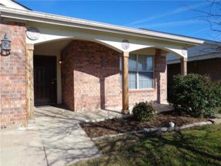 Cross Roads, TX 76227 :: Homes By Lainie Team