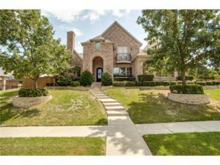 1609  Chancellor Lane  , Mckinney, TX 75070 (MLS #13069816) :: Lisa Birdsong Realty Group