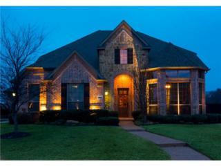1008  Hideaway Drive  , Keller, TX 76248 (MLS #13072320) :: DFWHomeSeeker.com