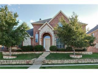 3368  Columbus Drive  , Frisco, TX 75034 (MLS #13074207) :: The Rhodes Team