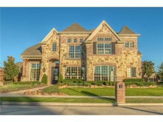 6916  Chisholm Trail  , North Richland Hills, TX 76182 (MLS #13074524) :: DFWHomeSeeker.com