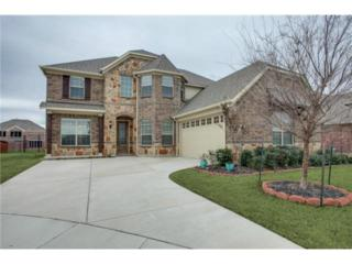 7124  Four Sixes Ranch Road  , North Richland Hills, TX 76182 (MLS #13076397) :: DFWHomeSeeker.com