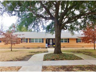 513  Melody Lane  , Richardson, TX 75081 (MLS #13076517) :: DFWHomeSeeker.com
