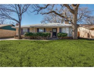 1317  Glenwick Lane  , Irving, TX 75060 (MLS #13076966) :: Robbins Real Estate