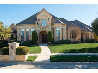 8320  Thornridge Drive  , North Richland Hills, TX 76182 (MLS #13077234) :: DFWHomeSeeker.com