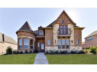 664  Rock Springs Drive  , Keller, TX 76248 (MLS #13079339) :: DFWHomeSeeker.com