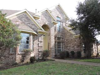 1640  Green Tree Drive  , Hurst, TX 76054 (MLS #13079419) :: DFWHomeSeeker.com