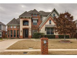 4204  Iron Lane  , Mansfield, TX 76063 (MLS #13079454) :: DFWHomeSeeker.com