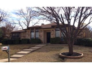 6505  Lake Side Circle  , North Richland Hills, TX 76180 (MLS #13079717) :: DFWHomeSeeker.com
