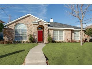 8113  Bay Street  , Frisco, TX 75035 (MLS #13079726) :: Lisa Birdsong Realty Group