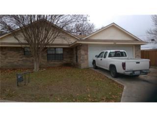 1313  Starshadow Drive  , Richardson, TX 75081 (MLS #13080005) :: DFWHomeSeeker.com