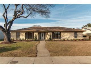 1605  Valleycrest Lane  , Carrollton, TX 75006 (MLS #13080407) :: DFWHomeSeeker.com
