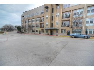 201 W Lancaster Avenue  114, Fort Worth, TX 76102 (MLS #13080526) :: DFWHomeSeeker.com