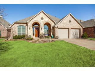 920  Ridgecross Road  , Prosper, TX 75078 (MLS #13081024) :: Lisa Birdsong Realty Group