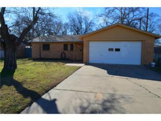 707  Whitener Road  , Euless, TX 76040 (MLS #13081291) :: DFWHomeSeeker.com