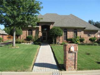 332  Shadow Wood Lane  , Hurst, TX 76054 (MLS #13081353) :: DFWHomeSeeker.com