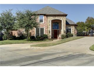 713  Knott Court  , Euless, TX 76039 (MLS #13081517) :: DFWHomeSeeker.com