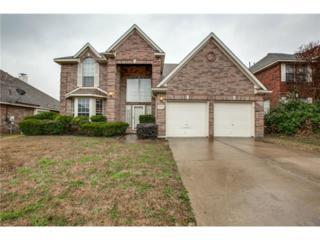 2833  Alcott Lane  , Grand Prairie, TX 75052 (MLS #13081777) :: Robbins Real Estate