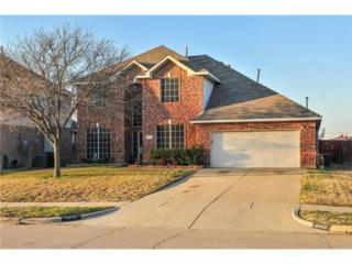 2832  Atrium Drive  , Grand Prairie, TX 75052 (MLS #13081850) :: Robbins Real Estate