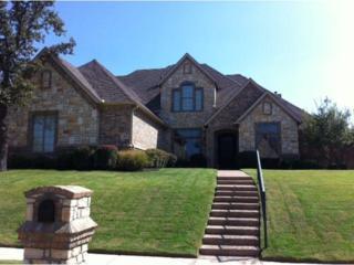 1013  Drake Drive  , Euless, TX 76039 (MLS #13081998) :: DFWHomeSeeker.com