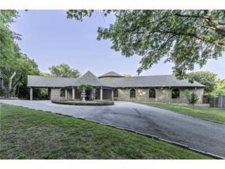 8546  Meadowbrook Drive  , Fort Worth, TX 76120 (MLS #13082014) :: DFWHomeSeeker.com