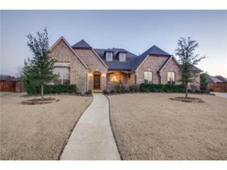 1813  Denali Lane  , Keller, TX 76248 (MLS #13082174) :: DFWHomeSeeker.com