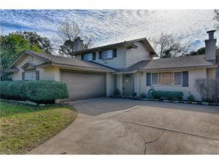 2602  Hollywood Drive  , Arlington, TX 76013 (MLS #13082356) :: DFWHomeSeeker.com