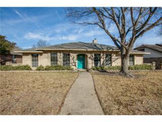 1703  Morningstar Trail  , Richardson, TX 75081 (MLS #13082432) :: DFWHomeSeeker.com