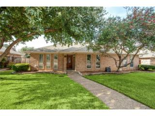 3217  Sugarbush Drive  , Carrollton, TX 75007 (MLS #13082502) :: DFWHomeSeeker.com